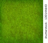 green grass texture vector... | Shutterstock .eps vector #130144643
