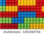 children's designer close up | Shutterstock . vector #1301464756