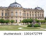 germany w rzburg   21.06.2018   ... | Shutterstock . vector #1301472799