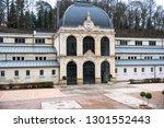 spa establishment of saint... | Shutterstock . vector #1301552443
