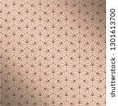 abstract modern vector pattern...   Shutterstock .eps vector #1301613700