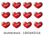 vector image. i like shopping ... | Shutterstock .eps vector #1301642116