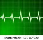 Heartbeat   Scanner Background...