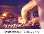 dj | Shutterstock . vector #130173779