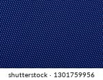 close up of polyester textured...   Shutterstock . vector #1301759956