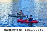fort lauderdale  florida  ...   Shutterstock . vector #1301777356