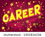 career   vector illustrated...   Shutterstock .eps vector #1301816236