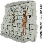Sad Prisoner