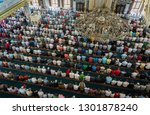 istanbul  turkey   august 30 ... | Shutterstock . vector #1301878240