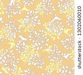 illustration pattern of the... | Shutterstock .eps vector #1302060010