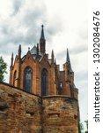hechingen  germany   august 17  ...   Shutterstock . vector #1302084676