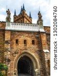 hechingen  germany   august 17  ...   Shutterstock . vector #1302084760