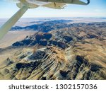 aerial view  canyon in the... | Shutterstock . vector #1302157036