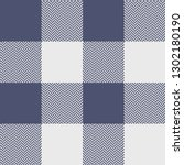 Buffalo Check Plaid Pattern In...