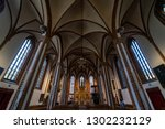 berlin   september 09  2018 ... | Shutterstock . vector #1302232129