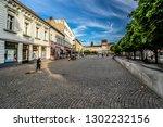 berlin   september 09  2018 ... | Shutterstock . vector #1302232156