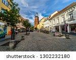 berlin   september 09  2018 ... | Shutterstock . vector #1302232180