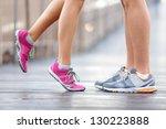 Love Sport Concept   Running...