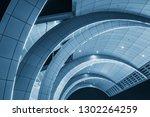 dubai  united arab emirates  ...   Shutterstock . vector #1302264259
