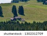 teichalm  austria   july 14 ... | Shutterstock . vector #1302312709