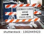 bethesda  md   usa   february 2 ... | Shutterstock . vector #1302445423