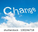 Change Cloud Word