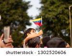 lima  lima   peru   february 2... | Shutterstock . vector #1302520606