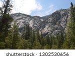 kings canyon national park   Shutterstock . vector #1302530656