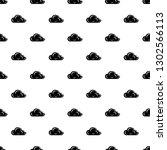 art cloud pattern seamless...
