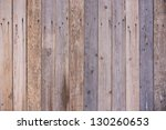 Grunge Wood Texture With...