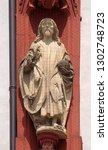 wurzburg  germany   july o4 ...   Shutterstock . vector #1302748723