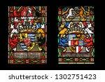zagreb  croatia   january 20 ...   Shutterstock . vector #1302751423