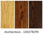 Oak Wood Grain Samples