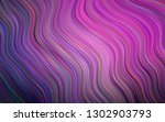 dark purple  pink vector... | Shutterstock .eps vector #1302903793
