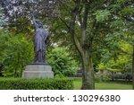 Replica Of Statue Of Liberty ...