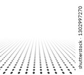 abstract vector background.... | Shutterstock .eps vector #1302997270