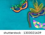 Diy Masquerade Mask Mardi Gras...