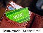 toronto  ontario  canada  ... | Shutterstock . vector #1303043290