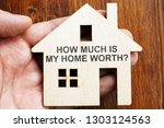How Much Is My Home Worth  Sign ...