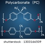 polycarbonate  pc ...   Shutterstock .eps vector #1303166509