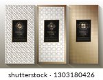 a collection of design elements ... | Shutterstock .eps vector #1303180426