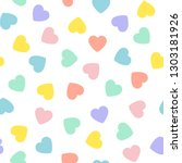 Valentine\'s Day Candy Hearts...