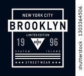 New York City Brooklyn...