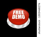 free demo red push button...