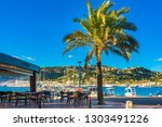 majorca  spain   january 12 ... | Shutterstock . vector #1303491226