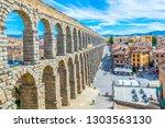 Segovia  Spain  October 4  201...