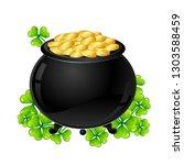 Saint Patricks Day Illustratio...