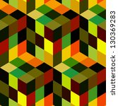 seamless pattern. vector... | Shutterstock .eps vector #130369283