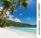 White Sand Beach Tropical Island - Fine Art prints
