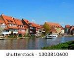 bamberg  bavaria  germany  ...   Shutterstock . vector #1303810600